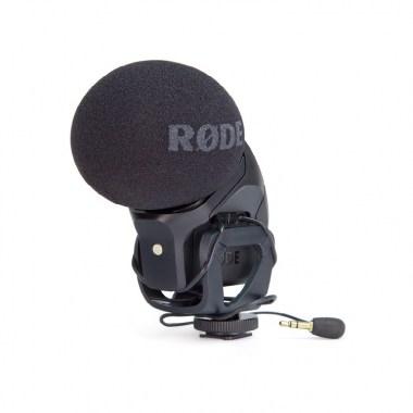 Rode Stereo VideoMic Pro, цена, купить, заказать, доставка по россии