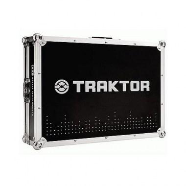Native Instruments Traktor Kontrol S4 Flightcase, цена, купить, заказать, доставка по россии