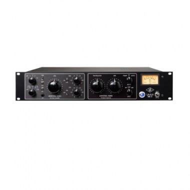 Universal Audio LA-610 MkII Classic Tube Recording Channel, цена, купить, заказать, доставка по россии