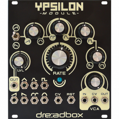 Dreadbox Ypsilon (eurorack) Eurorack модули