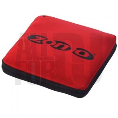 Zomo Sleeve for Korg Kaoss Pad Kaoss Pad Red DJ Кейсы, сумки, чехлы