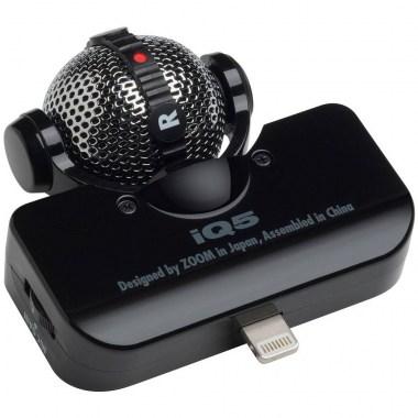 Zoom iQ5 Black, цена, купить, заказать, доставка по россии