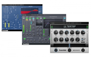 Eventide Ultra Essentials Bundle выпущена