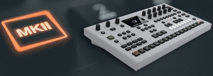 Elektron Analog Four MKII уже в продаже!