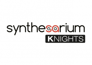 Synthesarium kNights 3/02 @ Особняк Лофт