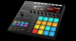 Поступление Native Instruments Maschine MK3