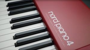 Nord Piano 4 (Musikmesse 2018)